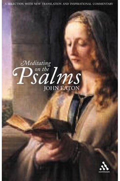 Meditating on the Psalms