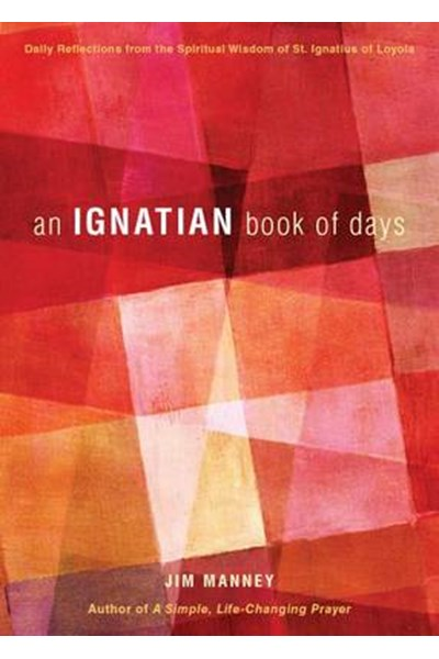 Ignatian Book of Days