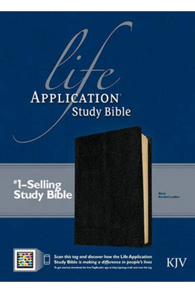 Life Application Kjv
