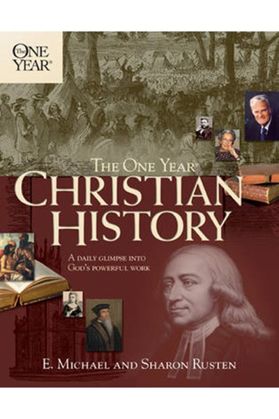 One Year Christian History