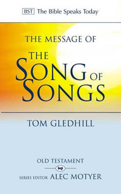 Message of the Song of Songs