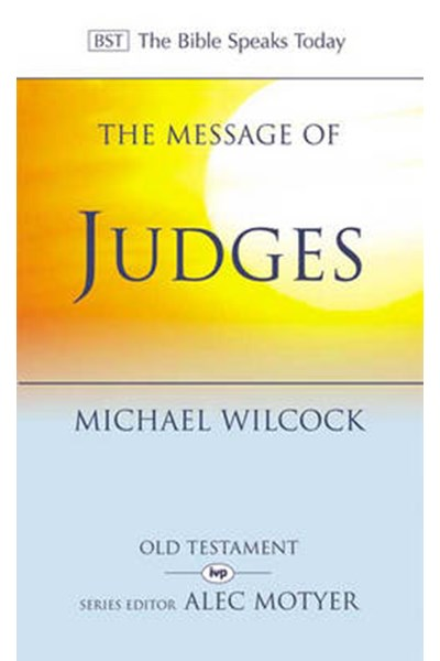 Message of Judges