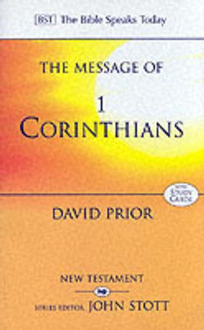 Message of I Corinthians