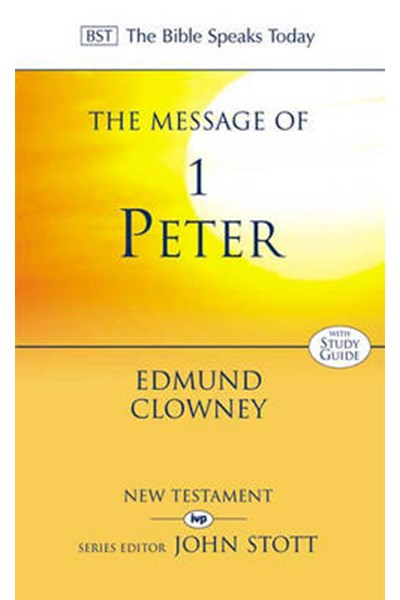 Message of 1 Peter