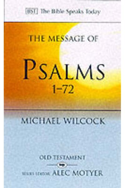 Message of Psalms 1-72