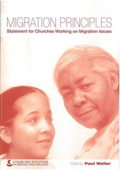 Migration Principles: Statement for Churches working on Migration Issues