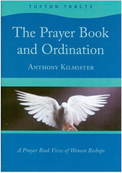 Prayer Book and Ordination