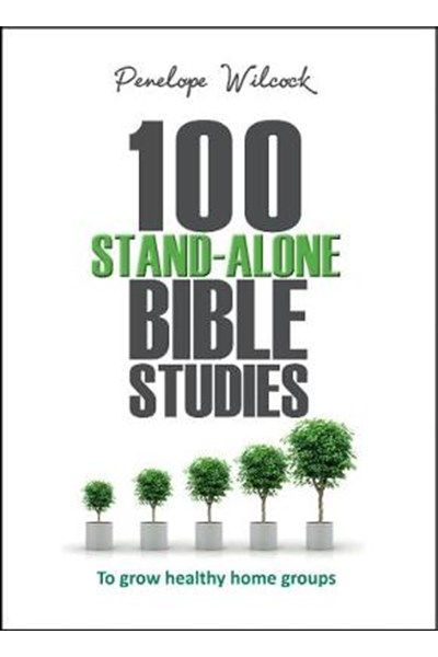 100 Stand-Alone Bible Studies