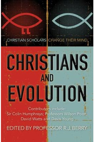 Christians and Evolution