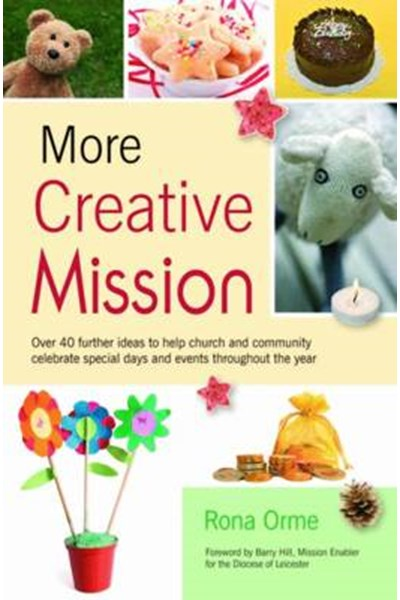 More Creative Mission
