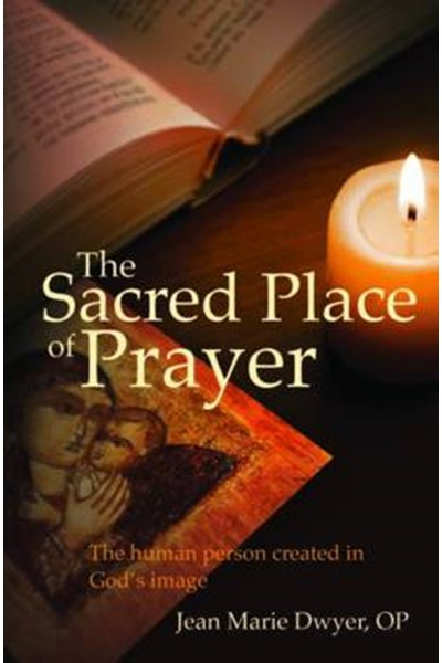 Sacred Place of Prayer