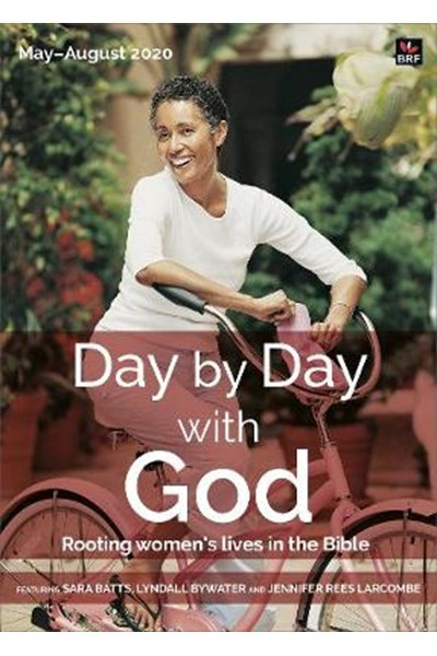 Day by Day with God May-August 2020