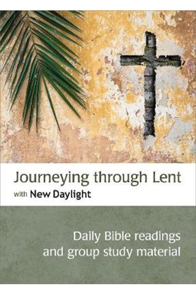 Journeying through Lent with New Daylight
