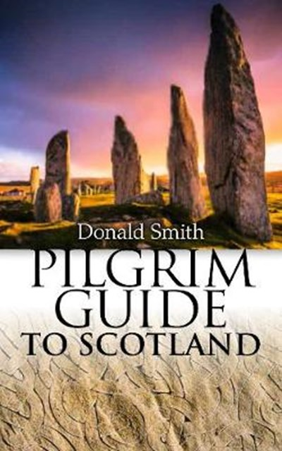 Pilgrim Guide to Scotland