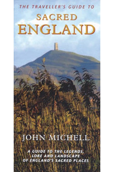 Traveller's Guide to Sacred England