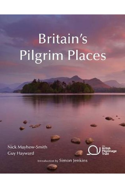 Britain's Pilgrim Places