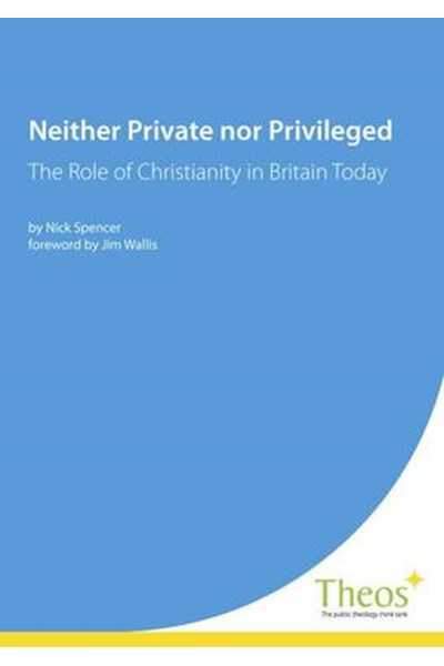 Neither Private Nor Privileged