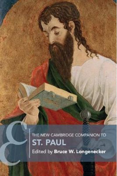 New Cambridge Companion to St. Paul