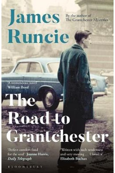Road to Grantchester