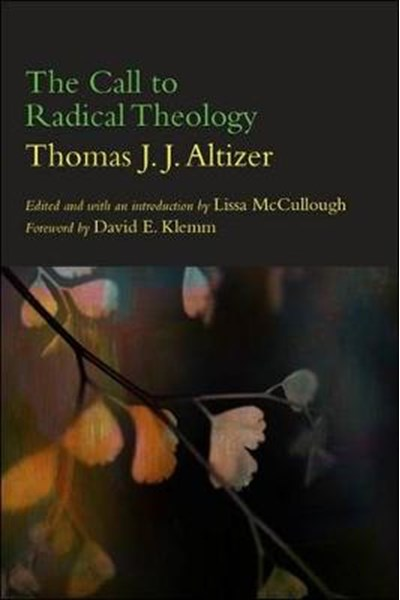 Call to Radical Theology
