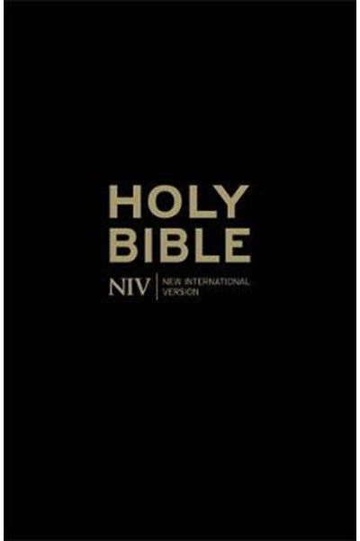 NIV Popular Cross-reference Bible