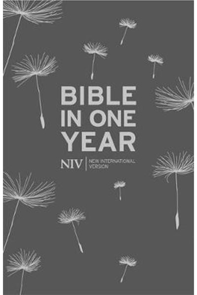 NIV Bible in One Year