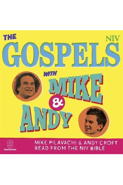 Gospels with Mike and Andy