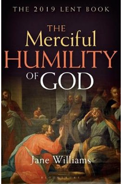 Merciful Humility of God