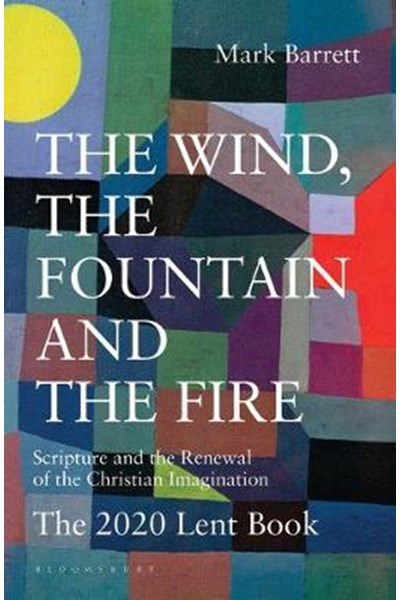 Wind, the Fountain and the Fire