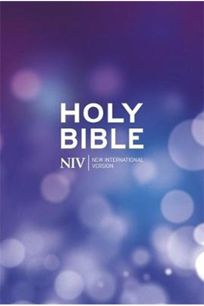 NIV Tiny Hardback Bible
