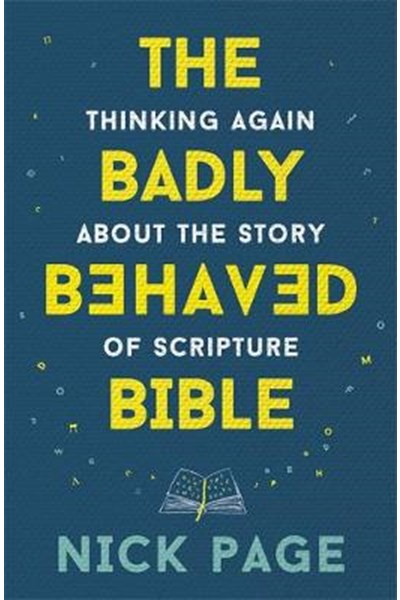 Badly Behaved Bible