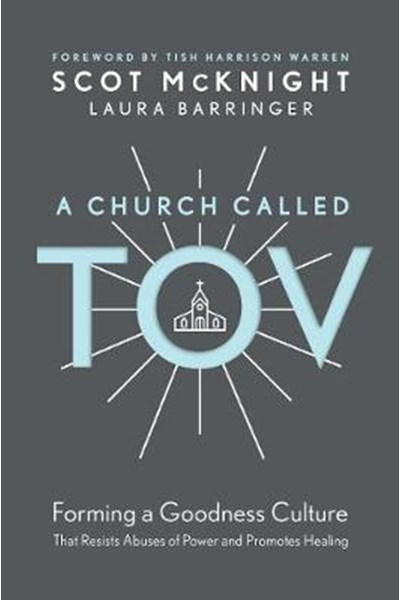 Church Called Tov, A