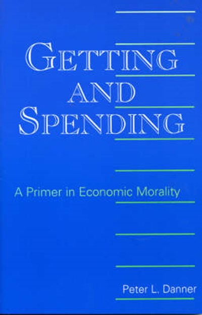 Getting and Spending