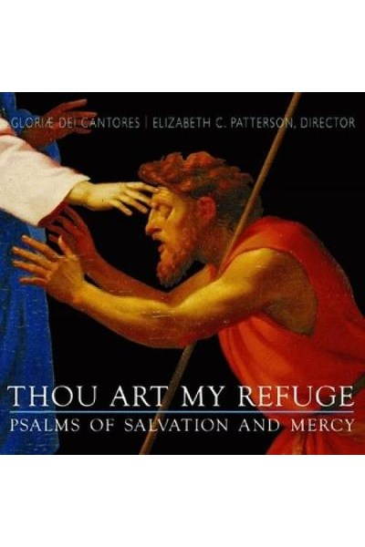 Thou Art My Refuge