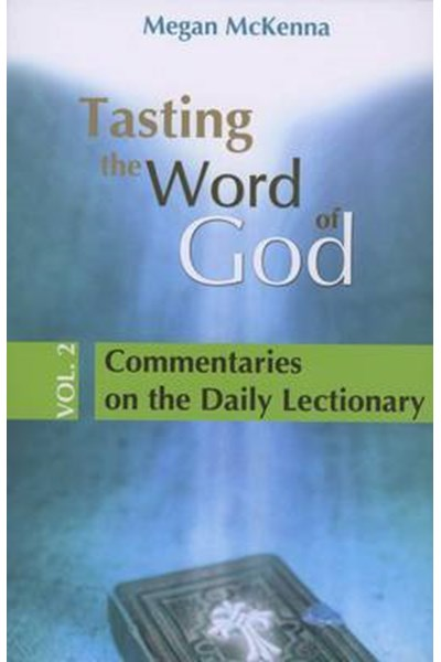 Tasting the Word of God