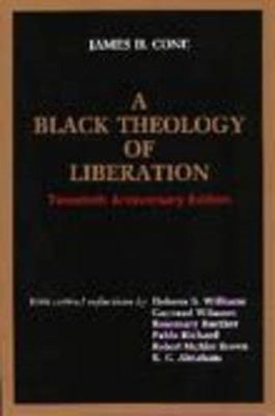 Black Theology of Liberation