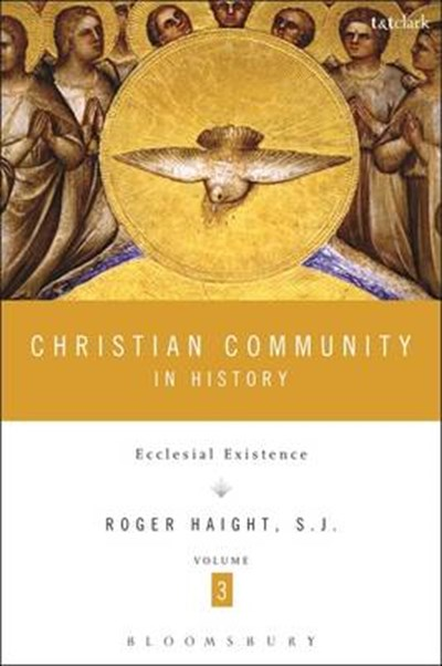Christian Community in History, Volume 3