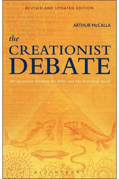 Creationist Debate, Second Edition