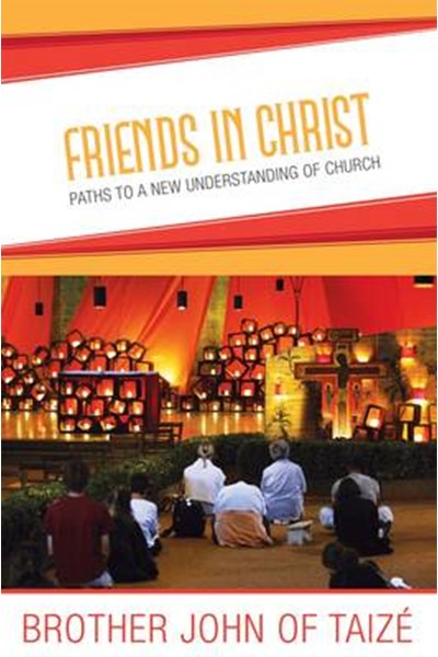Friends in Christ