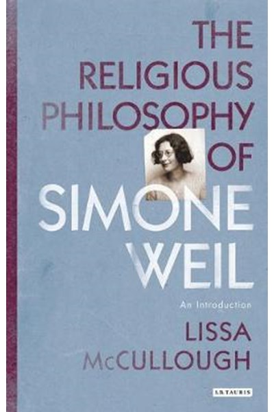 Religious Philosophy of Simone Weil