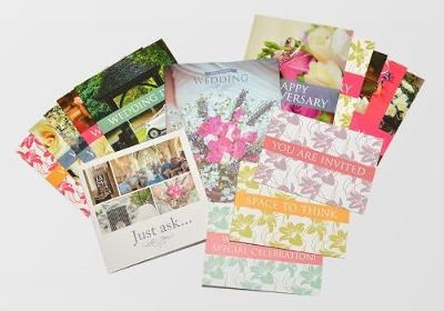 Wedding Resources Sample Pack