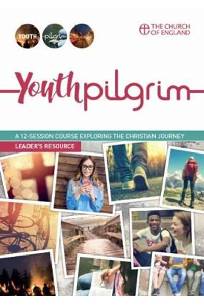 Youth Pilgrim Participant's Journal