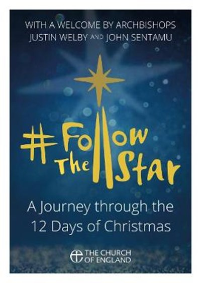 Follow the Star (pack of 10)
