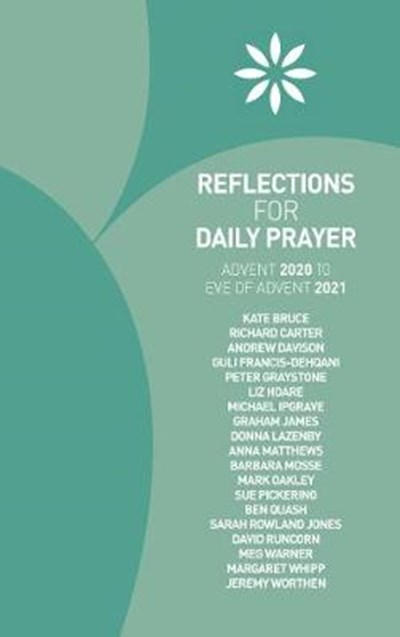 Reflections for Daily Prayer 2020-2021