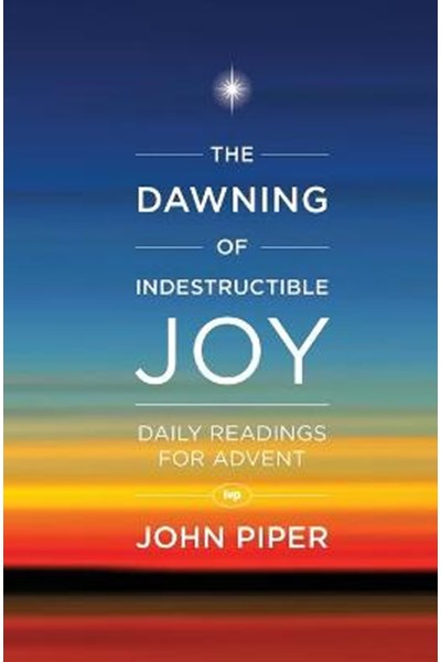 Dawning of Indestructible Joy