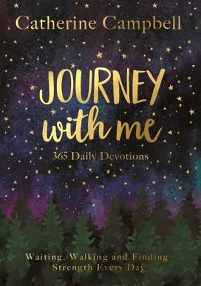 Journey with Me