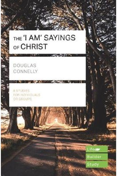 'I am' sayings of Christ (Lifebuilder Study Guides)