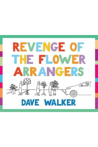 Revenge of the Flower Arrangers