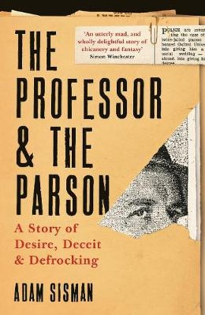 Professor and the Parson
