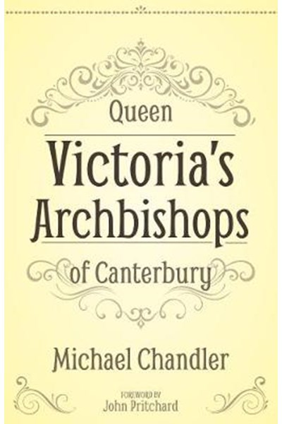 Queen Victoria's Archbishops of Canterbury